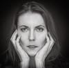 Gabby (judepics) Tags: duotone gabby model portrait studio lgccc studionight