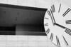 Tiempo (flea_14) Tags: mexico cdmx architecture arquitectura black white blackandwhite building time clock stone street sculpture watch