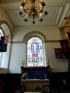 The Commonwealth Altar