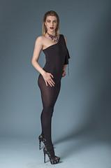 Laura Full Pose (Gary Stamp cPAGB) Tags: laura canon studio studiovisage portrait