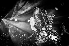 Black Label Society (Tom Hagen) Tags: black label society blacklabelsociety zakk wylde zakkwylde zuzenean directo live jimmy jazz vitoria gasteiz araba euskal herria rock metal guitar hero guitarist player guitarplayer white blanco negro zuri beltza heavy music musica musika tom hagen tomhagen photography tomhagenphotos