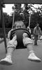 . (Film_Fresh_Start) Tags: 24x36 argentique canonav1 ilfordfp4125 slr film bw nb enfance childhood