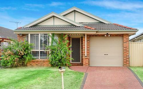 4 Warialda Wy, Hinchinbrook NSW 2168