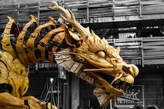 龙马精神 Long ma jing shen (syl20_44) Tags: cheval dragon long ma jing shen 龙马精神 compagnie la machine nantes loireatlantique france syl20 p sylvain canon 70d