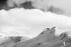 Symphony (JSTAR377) Tags: 365 photochallenge mountain ski skiresort white blackandwhite chairlift outdoor snow winter whistler onlyinwhistler clouds