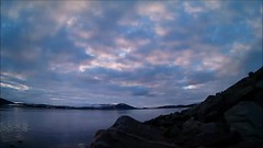 First time-lapse test! (rattigan_tim) Tags: timelapse dusk scotland scenic sky clouds