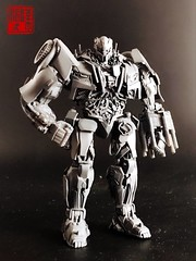 0170605191244 (capcomkai) Tags: tlk transformers transformer decepticon barricade boda