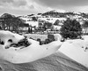 Snow drifting in front of dry stone wall.jpg (Stephen B Jessop) Tags: 2018 holmevalley olympus england yorkshire drift drystonewall scholes hill mono snow hepworth blackandwhite westyorkshire em5mk2
