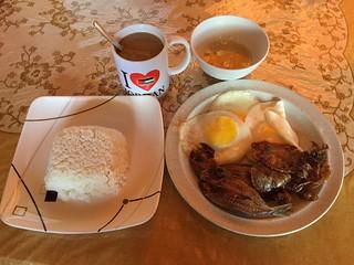 My Kind of Breakfast