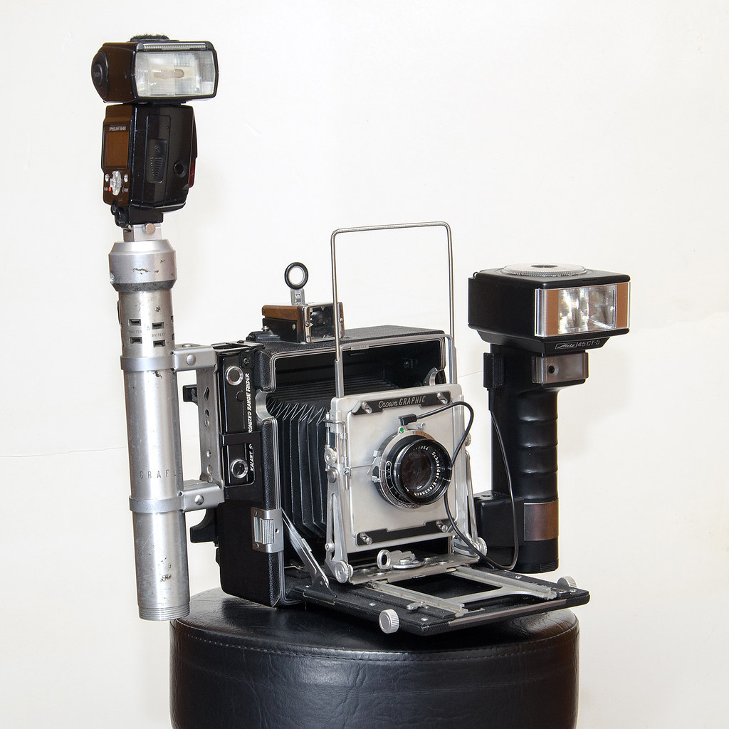 The World's Best Photos of crown and graflex - Flickr Hive Mind