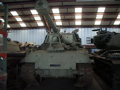 "M51HV ISherman 1 • <a style=""font-size:0.8em;"" href=""http://www.flickr.com/photos/81723459@N04/26894272888/"" target=""_blank"">View on Flickr</a>"