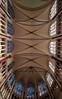 curch vault (Alex Chirila) Tags: sintsalvatorskathedraal vault bruges belgium