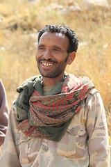 Wela (woutermaes) Tags: ethiopia tigray people portrait