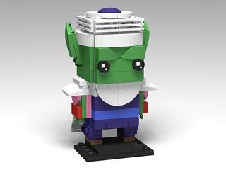 Piccolo, Dragon Ball Z BrickHeadz