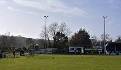 Penzance 2, Wadebridge Town 3, Southwest Peninsula League Division 1 West, March 2018 (darren.luke) Tags: cornwall cornish football landscape nonleague grassroots penzance fc wadebridge