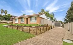 21 Holborn Street, Ambarvale NSW