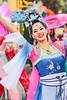 IMG_9309 (Catarina Lee) Tags: lunarnewyear disney disneyland dca dancer character mulan mushu performer drums paradisepier californiaadventure