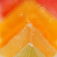 Citrus (markus_kaeppeli) Tags: macromondays citrus hmm lime lemon orange grapefruit mandarin bloodorange macromademoiselle food