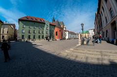 Mały Rynek (waltherek99) Tags: kraków cracow polska poland