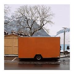 Trailer (ngbrx) Tags: interlaken berneseoberland switzerland schweiz suisse svizzera trailer anhänger tree baum bern berne bernese oberland berge mountains winter market weihnachtsmarkt christmas