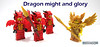 Dragon might and glory (WhiteFang (Eurobricks)) Tags: lego collectable minifigures series city town space castle medieval ancient god myth minifig distribution ninja history cmfs sports hobby medical animal pet occupation costume pirates maiden batman licensed dance disco service food hospital child children knights battle farm hero paris sparta historic brick kingdom party birthday fantasy dragon fabuland circus