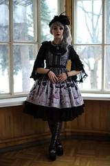 m04.jpg (Illves) Tags: lolita gothiclolita egl classiclolita sweetlolita meetup finnishlolita