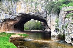 Puentedey (JCMCalle) Tags: bridge puente water landscape puentedey burgos naturaleza nature rio river jcmcalle