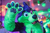 DSC02685 (Kory / Leo Nardo) Tags: fur furry fursuit fursuiting fursona costume costuming animal cosplay suit suiting space camp spacecamp bar brewery faction fraction brewing alameda california point thebayareafurries dance dj party beer spacecampparty pupleo 2018 nachohusky