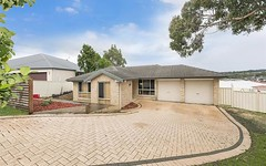 4 Targo Cl, Rutherford NSW