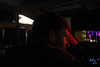 Redlight (bougnol.pierre) Tags: portrait redlight car view