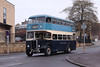 TWY 8 South Yorkshire 81 Albion Valliant CX39N with Roe body at Dewsbury by Russell Young (focus- transport) Tags: dewsbury bus museum spring transport fair open day 2018 west riding halifax corporation east yorkshire south leyland titan pd2 panther leopard national 2 albion valliant cx39n dennis mini pointer dart roe weymann
