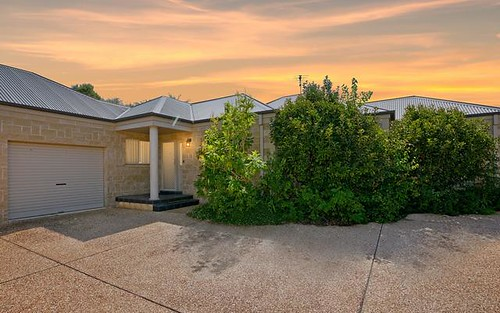 4/38D Nelson Dr, Griffith NSW 2680