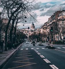 〽️ (Nicolas Jehly Photographie) Tags: urban line bus road cars people parisian paris