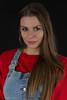 Jeans dress (piotr_szymanek) Tags: kornelia korneliaw portrait studio woman milf young skinny eyesoncamera longhair jeans 1k 5k 20f 50f 10k