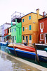 (Babette VM) Tags: venice venetie italy citytrip love europe europetour vacation vakantie vakance girl boy burano colorfull colorfullhouses house water special weird