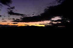 blue and orange sunset.jpg (FrontlineView) Tags: alpha7ii sony alpha 7ii colmenar viejo sierra madrid pedriza