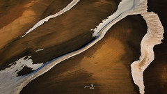 Palouse Paintings (gmacfly) Tags: palouse hills dji mavic pro aerial painting colors snow flight flying washington state nature natgeo explore rolling abstract fields agriculture