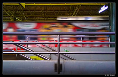 moving train ... (harrypwt) Tags: canons95 s95 city indonesia jakarta xiaumi5a public harrypwt panning