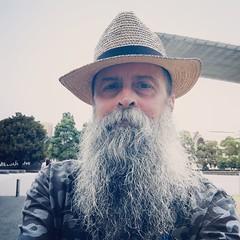 #Beardo (Rantz) Tags: rantz mobilography 365 roger doesanyonereadtagsanymore victoria melbourne ilovewhereilive beardo selfportrait ofme beardsareawesome self selfie
