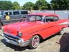 Chevrolet Belair 1957 (elbaracuda2002) Tags: auto classiccar motor automotive oldtimer youngtimer carshow autoshow autotreffen