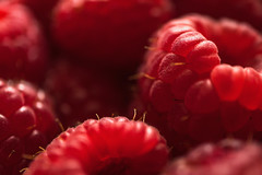 Raspberry (Hanna Tor) Tags: berry kitchen tasty sweet raspberry organic food hannator