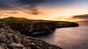 lighthouse (K.H.Reichert [ not explored ]) Tags: longexposure leuchtturm goldenstunde sunset malta gozo sonnenuntergang natur sky goldenhour wasser himmel langzeitbelichtung lighthouse