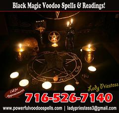 Black Magic Voodoo Spells & Readings! (2linku) Tags: astrology horoscopes love money harrypotter blackmagic lovespells magic rituals voodoo paranormal online