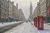 Edinburgh under the storms (Dynamic edinburgh photography) Tags: snow edinburgh royalmile snowstorm scotland scottishfold edinburghcity edinburghlife edinburghspotlight edinphoto scotlandlover ukpotd scotsman visitscotland visitbritain