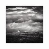 The Moine House (Frans van Hoogstraten) Tags: sutherland landscapephotography scottishlandscapephotographeroftheyear monochrome ruin house