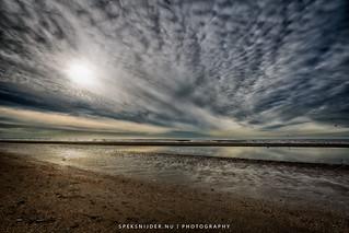 Beach Wijk aan Zee
