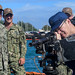 JMSDF and Coastal Riverine Squadron Sailors train together in Guam