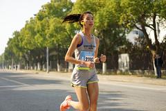 DSC08836 (luyuz) Tags: marathon suzhou running sport jogging beauty girl runner