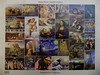 Museum Art Collection, Tomax, 4000 pieces (richieinnc) Tags: jigsaw puzzle tomax 4000