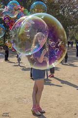 Barcellona - 25 (lupoalberto12) Tags: barcellona letmeitalianyou discoverbarcellona barcelona parque ciudadela parco cittadella workshop fotografico palloni balloon balloons bolle bolla